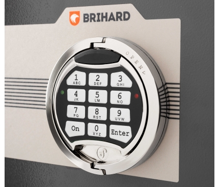 Brihard HUNTER PRO 6 EL