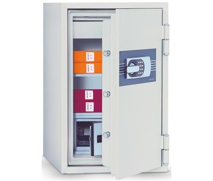 Technomax TECHNOFIRE 80/E