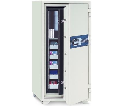 Technomax TECHNOFIRE 120/TDE