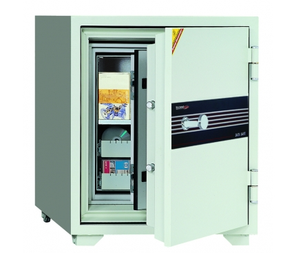 Technomax TECHNOFIRE 825/TDBK