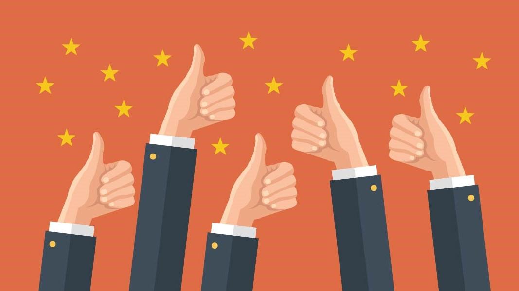 95% zadowolonych klientów - opinie o sklepie Saffort