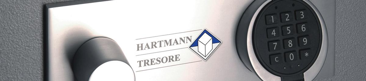 Sejfy Hartmann-Tresore