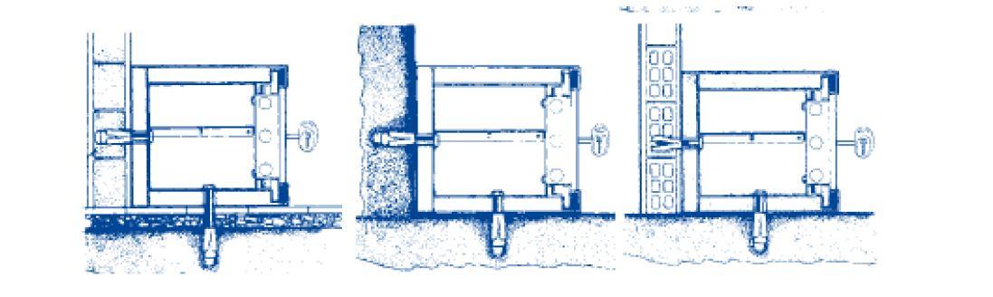 Montowanie sejfów